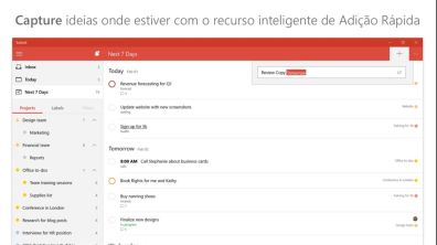 Todoist - Windows 10